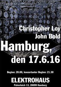 Hamburg, den 17.06.2016